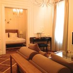 The House Hotel Galatasaray resmi