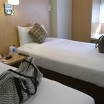 Foto de Ibis Sydney World Square