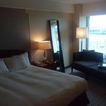 Hilton Boston Logan Airport resmi