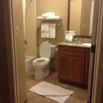 Candlewood Suites Houston IAH / Beltway 8 resmi