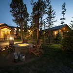Explorer Cabins at Yellowstone