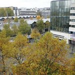 Φωτογραφία: Adagio Paris Bercy Village