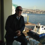 Φωτογραφία: The House Hotel Bosphorus