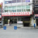 Photo of Inwangsan Hotel
