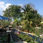 Foto de Pool Villa Club Senggigi Beach Lombok