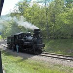Photo de Cass Scenic Railroad State Park