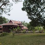 Rajabori Villas Resort照片