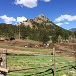 Foto de Elkhorn Lodge and Guest Ranch