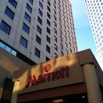 Marriott Oakland City Center Foto