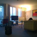 EMA house - The Zurich All Suite Hotel Foto