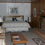 Foto Bent Mountain Lodge Bed and Breakfast