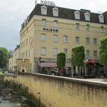 Photo de BEST WESTERN Hotel Walram