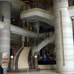 Photo de The Grand Fourwings Convention Hotel