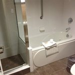 Foto de Holiday Inn Saratoga Springs