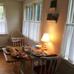 Bilde fra The Broad Meadow Bed & Breakfast