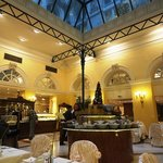 Photo de Radisson Blu Palais Hotel, Vienna