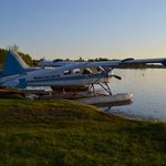 float planes and