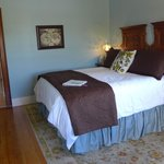 Foto de Blue Goose Inn B&B