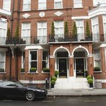 Foto de Presidential Apartments Kensington