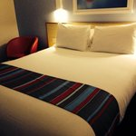 New refurbished room, Haydock St. Helens