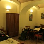 Φωτογραφία: Hostel & Hotel Little Quarter Prague