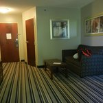 Photo de BEST WESTERN Harrisburg/Hershey Hotel