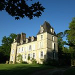 Photo de Château de Penfrat