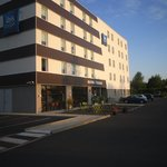 Photo de Ibis Budget Tours Nord