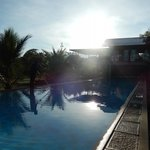 Foto de Thilanka Resort and Spa