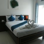 Φωτογραφία: Ruen Buathong Boutique Guest House
