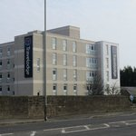 Travelodge Dundee Strathmore Avenue Foto