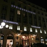 Photo de Steigenberger Grandhotel Handelshof