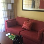 Courtyard by Marriott Tarrytown Greenburgh Foto