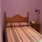 Photo de Hostal Las Fuentes
