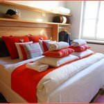Φωτογραφία: Bed & Breakfast Studio INs INN