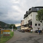 Photo de Rheinhotel Lamm