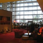 Billede af London Heathrow Marriott