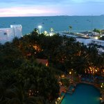 Foto Pattaya Marriott Resort & Spa