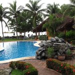 The Inn at Manzanillo Bay resmi