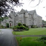 Foto di Kilconquhar Castle Estate and Country Club