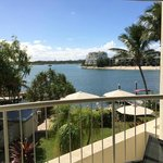 Foto de Noosa Pacific Riverfront Resort