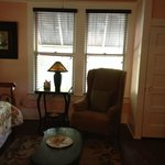 Φωτογραφία: Grady House Bed and Breakfast