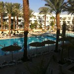 Leonardo Royal Resort Hotel Eilat resmi