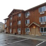 Φωτογραφία: Kelly Inn West Yellowstone