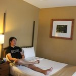 Foto van Crown Regency Prince Resort Boracay
