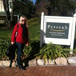 Peppers Guest House, Hunter Valley resmi