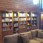 the Lodge library