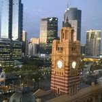 Foto van Citigate Melbourne