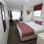 Waldorf Bankside Serviced Apartments Foto