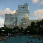 The Westin Fort Lauderdale resmi